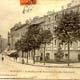 Rond-point du boulevard – Cordeliers, v. 1908
